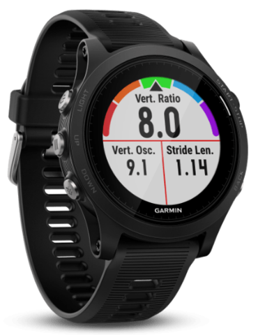 Garmin Forerunner 935 Multi Sport GPS Watch.