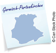 Garmisch partenkirchen Vector Clipart Illustrations. 14 Garmisch.