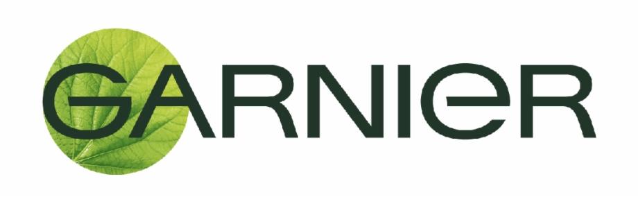 Garnier Logo.