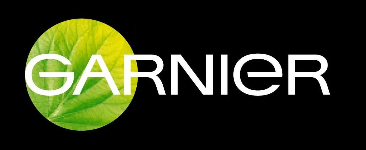 Garnier Logos.