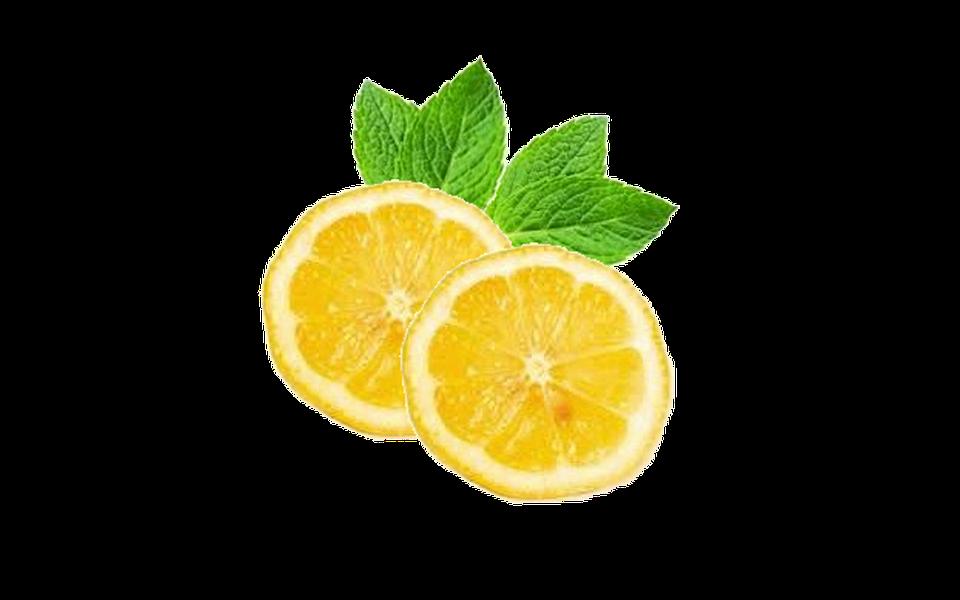 Lemons Mint Lemon.
