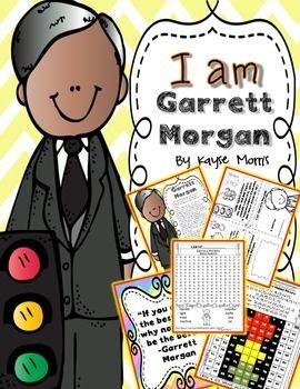 1000+ ideas about Garrett Morgan on Pinterest.