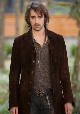 Lee pace twilight interview.
