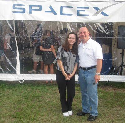 Pillow Astronaut: August 2011.