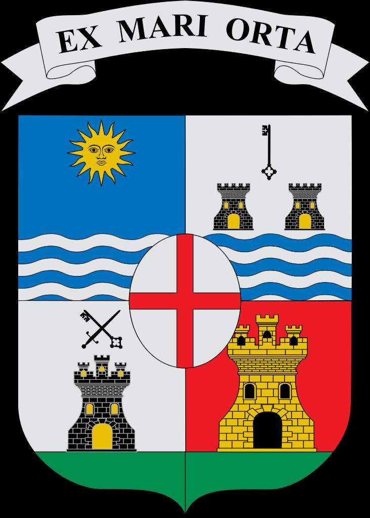 File:Escudo de Garrucha.svg.