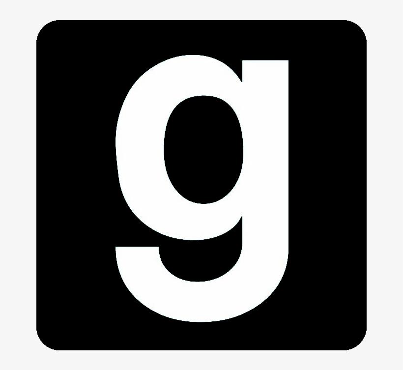 Gmod Logo Png.