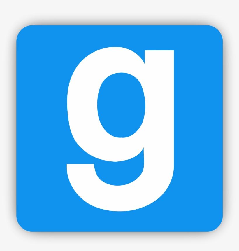 Gmod Logo.