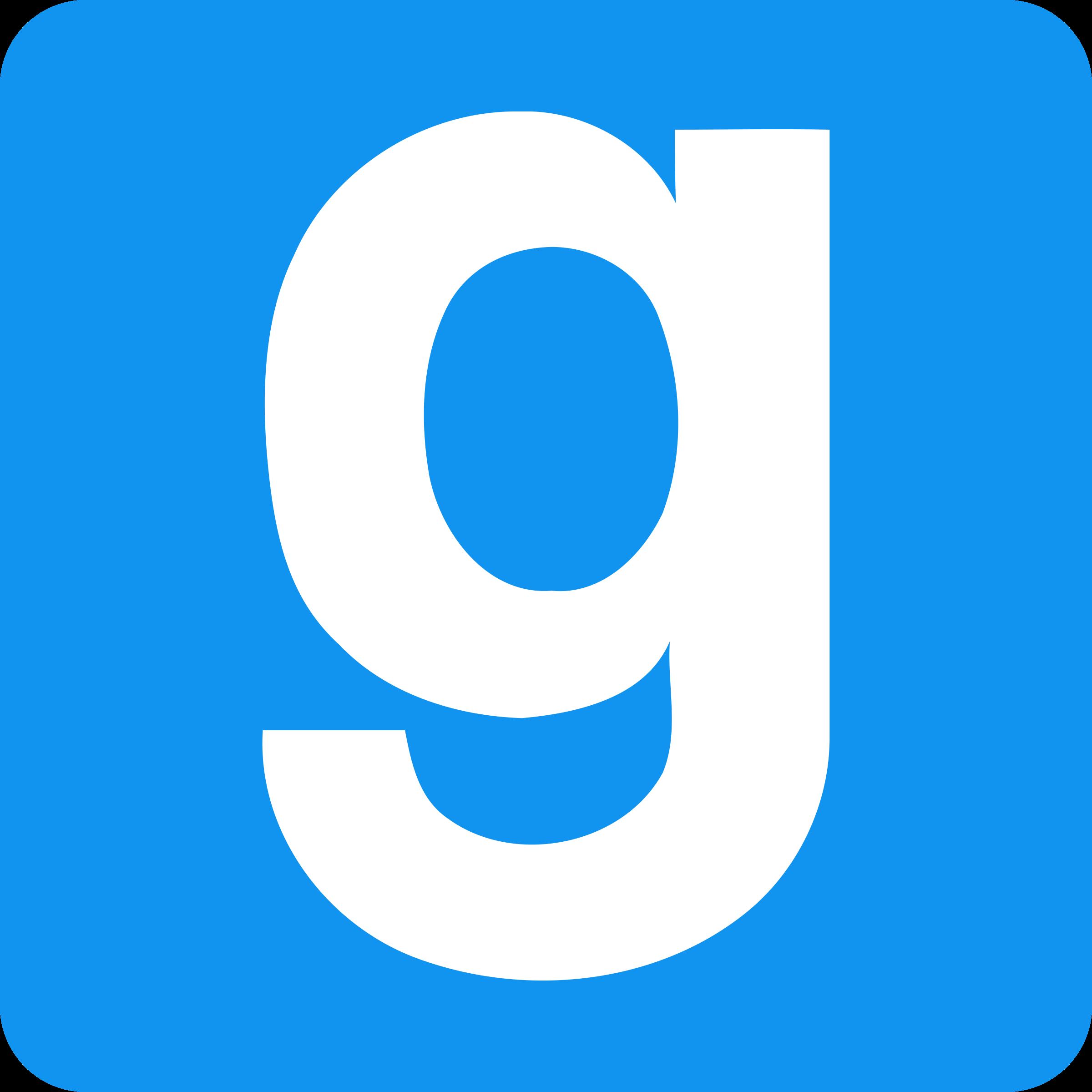 Garry's Mod Logo PNG Transparent & SVG Vector.