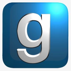 Garrys Mod Logo PNG Images.
