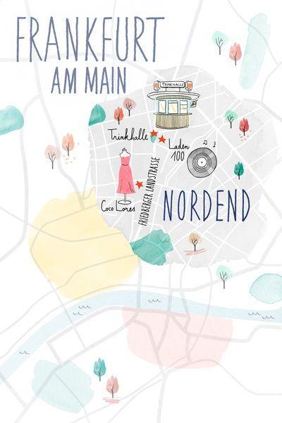 1000+ ideas about Frankfurt Nordend on Pinterest.