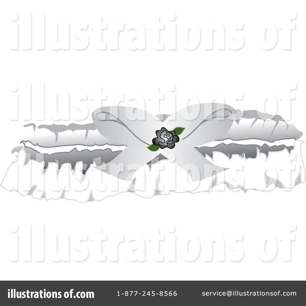Garter Belt Clipart #103646.