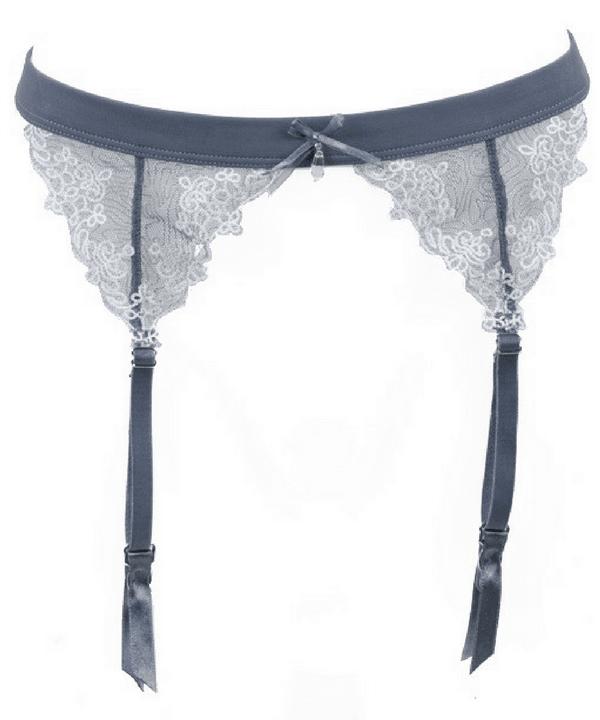 what is a garter belt.