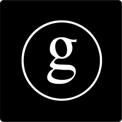 Amazon.com: GARTH BROOKS LOGO ~ White Die Cut ORACAL Vinyl.