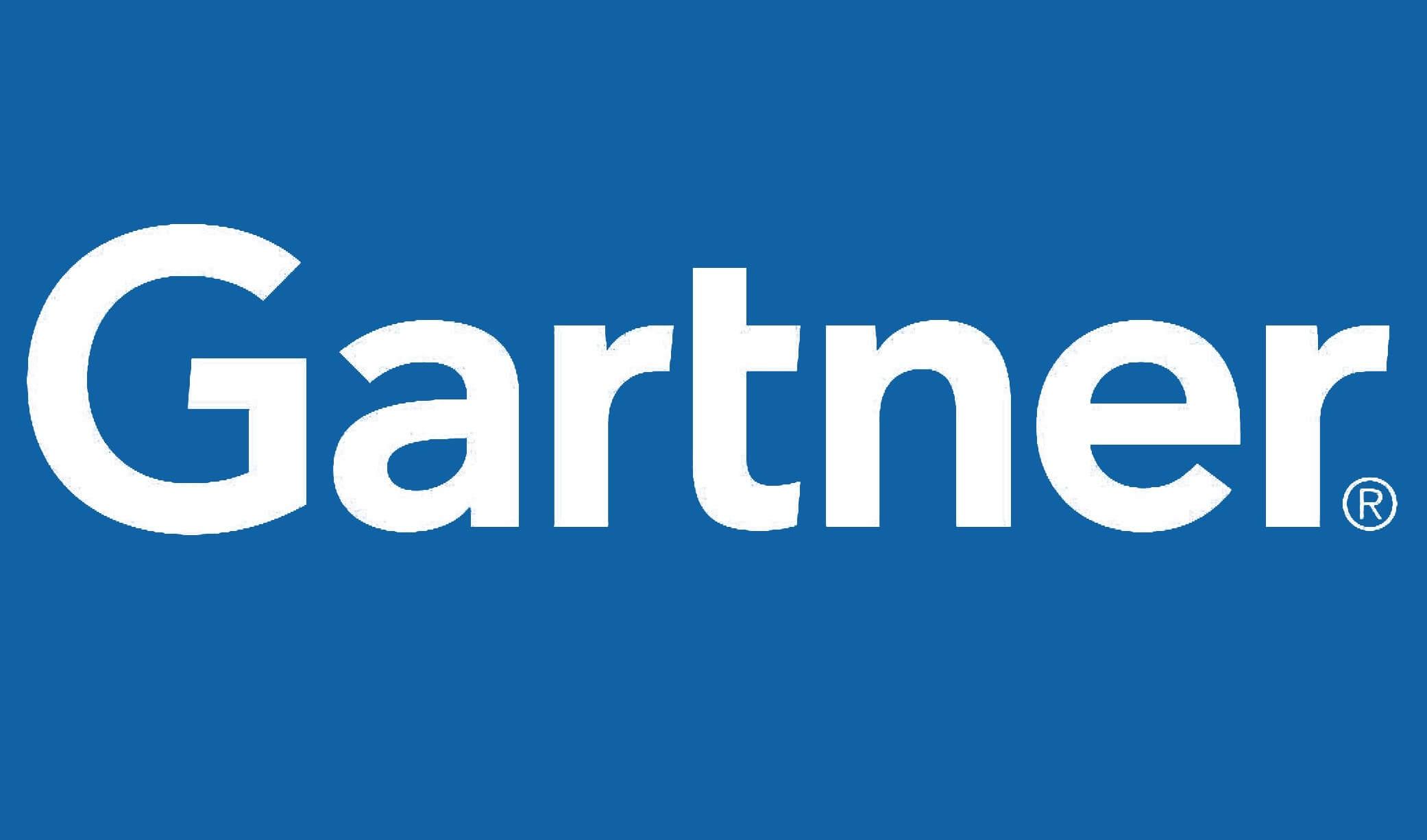 Gartner Logo 16:9 hires PNG : Inspirage.