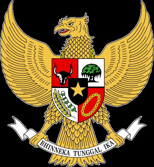 Garuda clipart