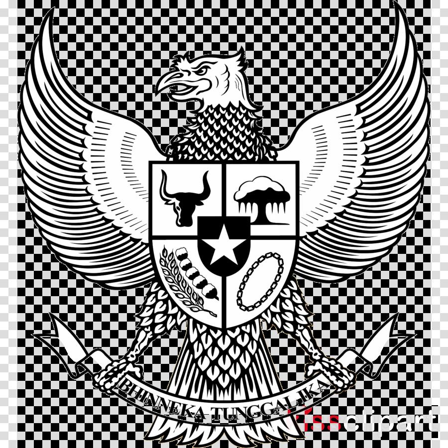 Download Free png Logo Garuda Indonesia clipart.