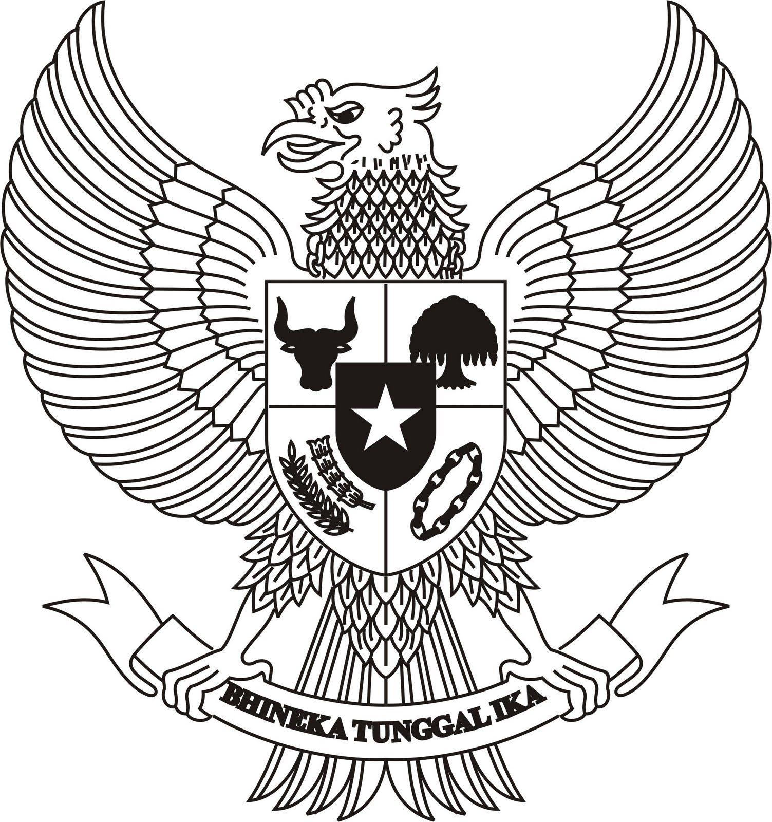 burung #garuda #indonesia di 2019.