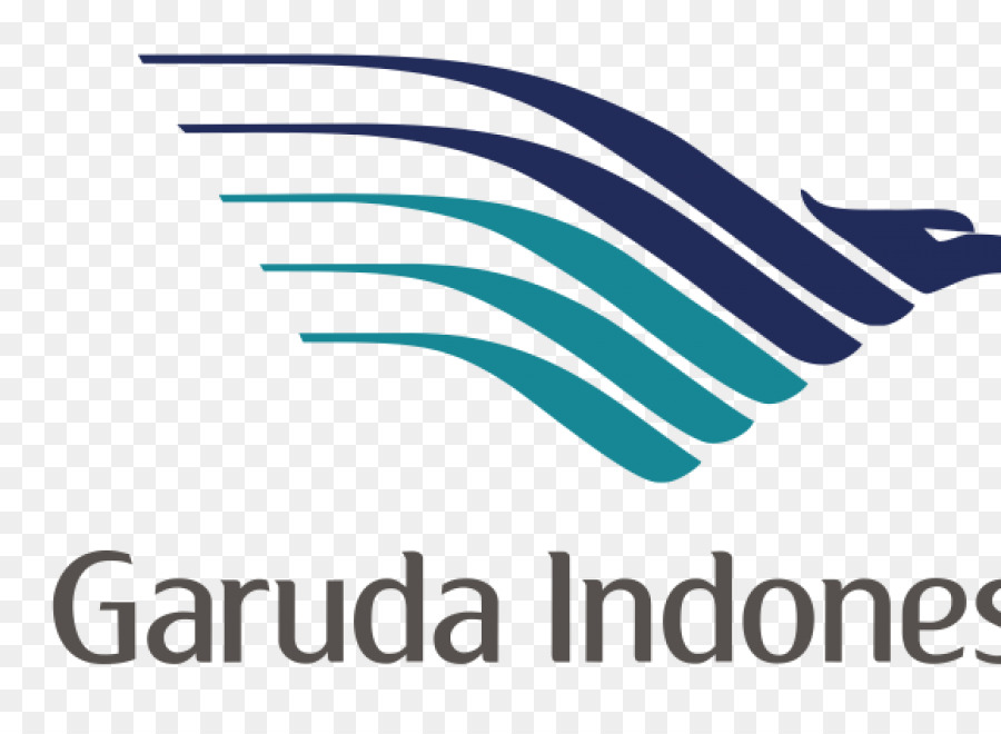 Logo Garuda Indonesia png download.