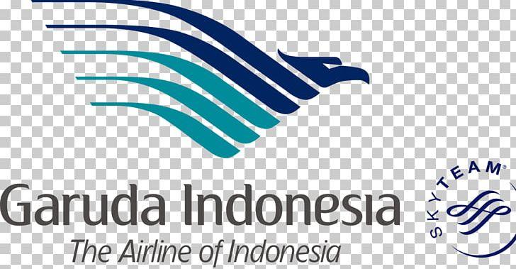 Garuda Indonesia Logo SkyTeam Airplane Brand PNG, Clipart, Airline.