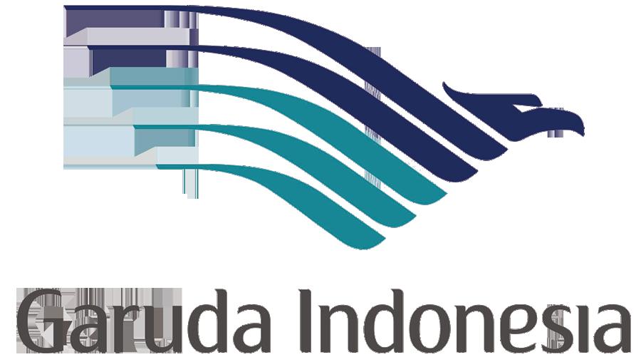 Garuda Indonesia.