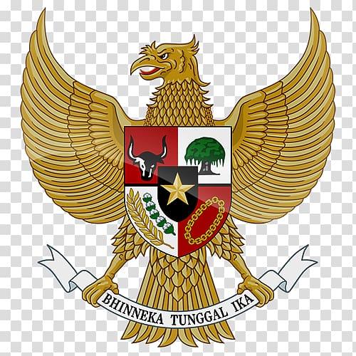 National emblem of Indonesia Pancasila Garuda, futebol.