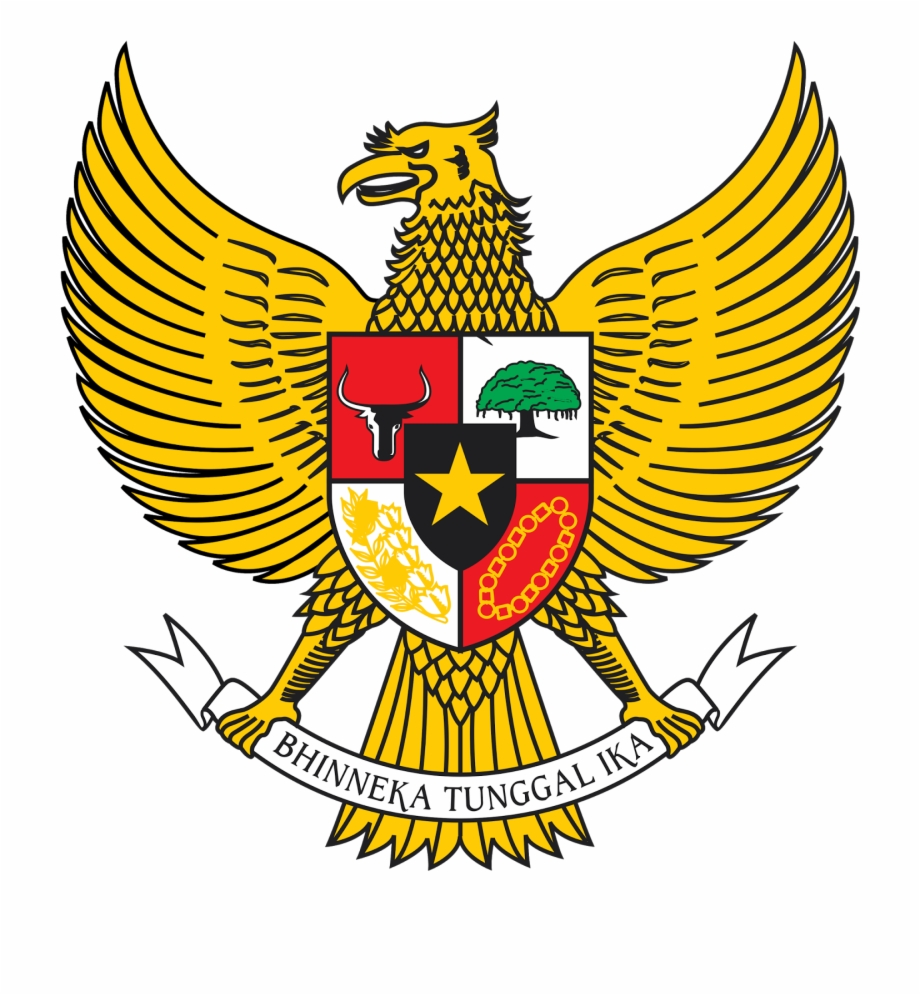 Garuda Pancasila Png Images.