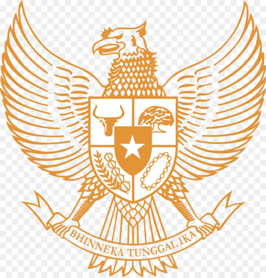 Logo Garuda Indonesia.