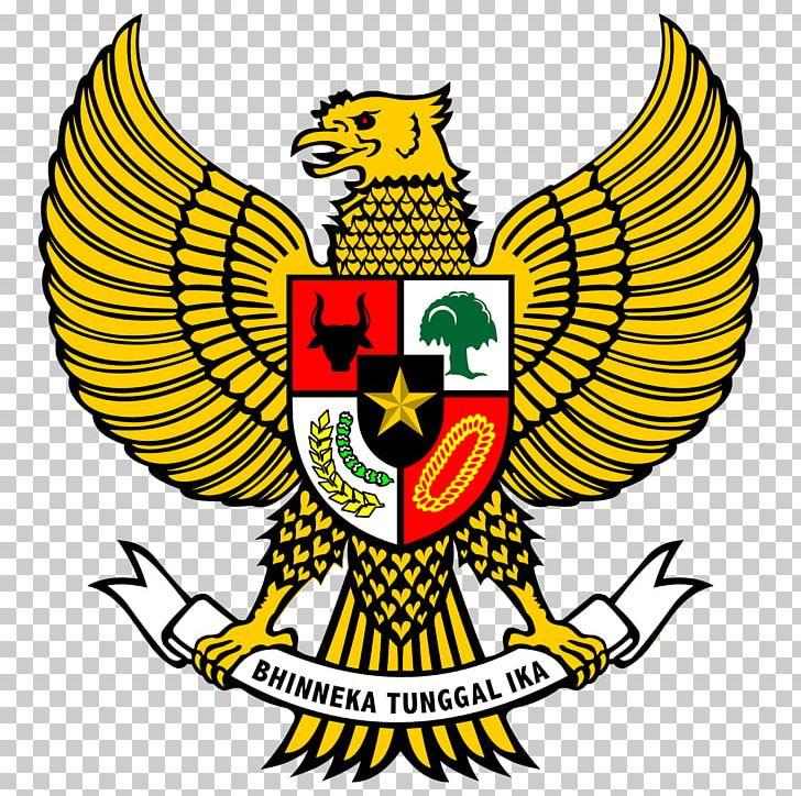 National Emblem Of Indonesia Garuda Pancasila PNG, Clipart, Art.