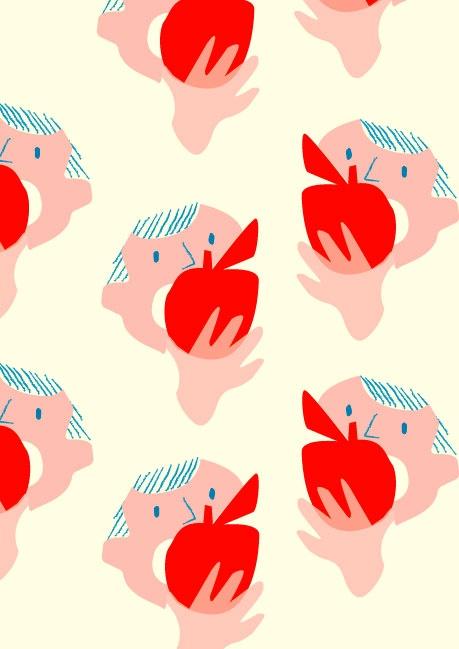 1000+ ideas about Apple Illustration on Pinterest.
