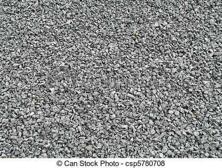 Pictures of Granite gravel background. csp5780708.
