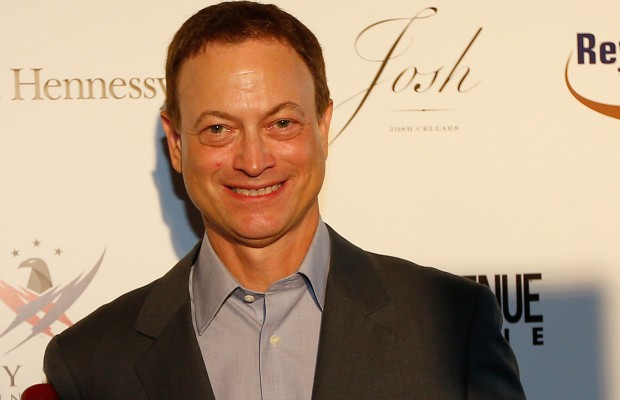 Gary Sinise to front 'Criminal Minds' spinoff.