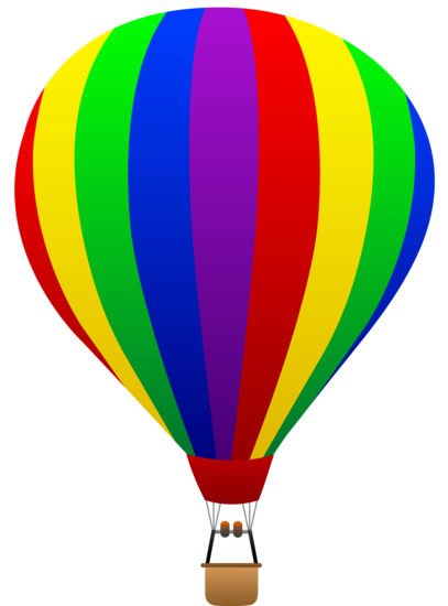 Hot Air Balloons (Physics) on emaze.