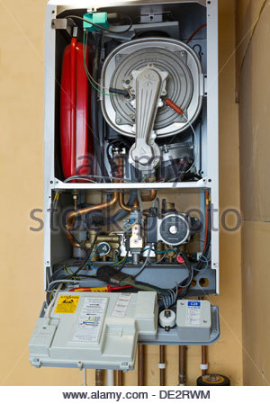 Central Heating Furnace Stock Photos & Central Heating Furnace.