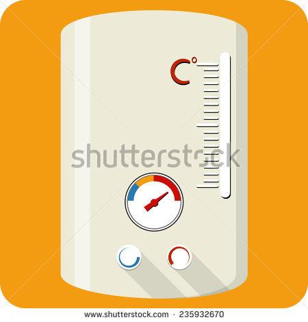Gas Boiler Stock Photos, Royalty.