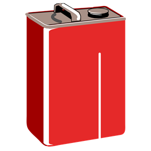 Gas Can clipart, cliparts of Gas Can free download (wmf, eps, emf.