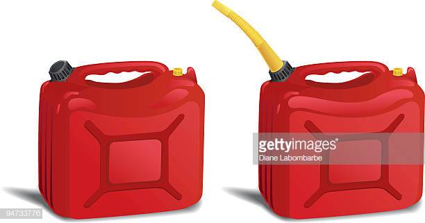 60 Top Gas Can Stock Illustrations, Clip art, Cartoons, & Icons.