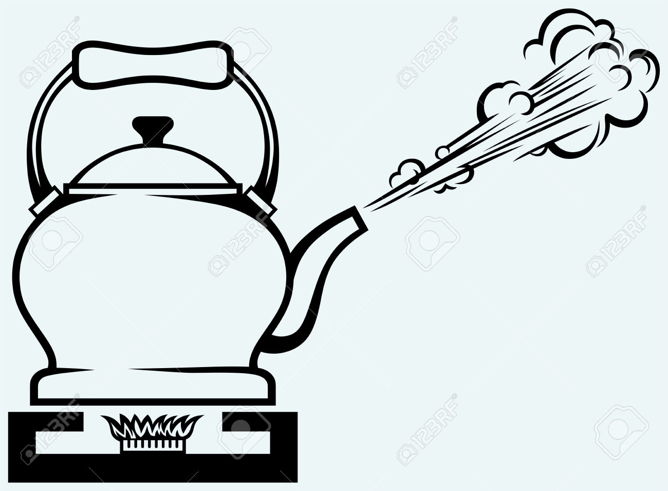 Gas clipart black and white 6 » Clipart Station.