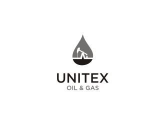 Oil & gas company logo design by 48hourslogo.