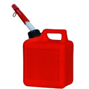 Clipart Gas Can.