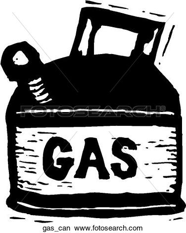 Clipart of Gas Can gas_can.