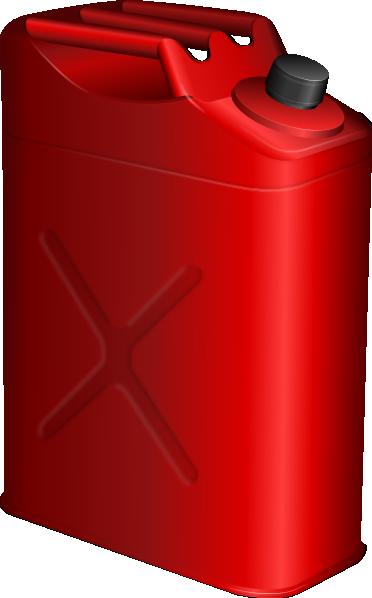 Gas Can Clip Art at Clker.com.