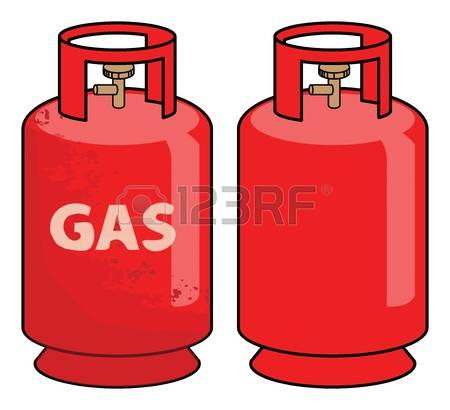 1,892 Gas Cylinder Stock Illustrations, Cliparts And Royalty Free.
