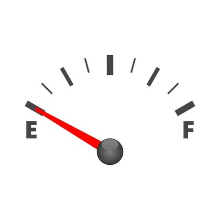 Fuel gauge clipart 8 » Clipart Station.