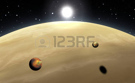15 Gas Giant Stock Vector Illustration And Royalty Free Gas Giant.