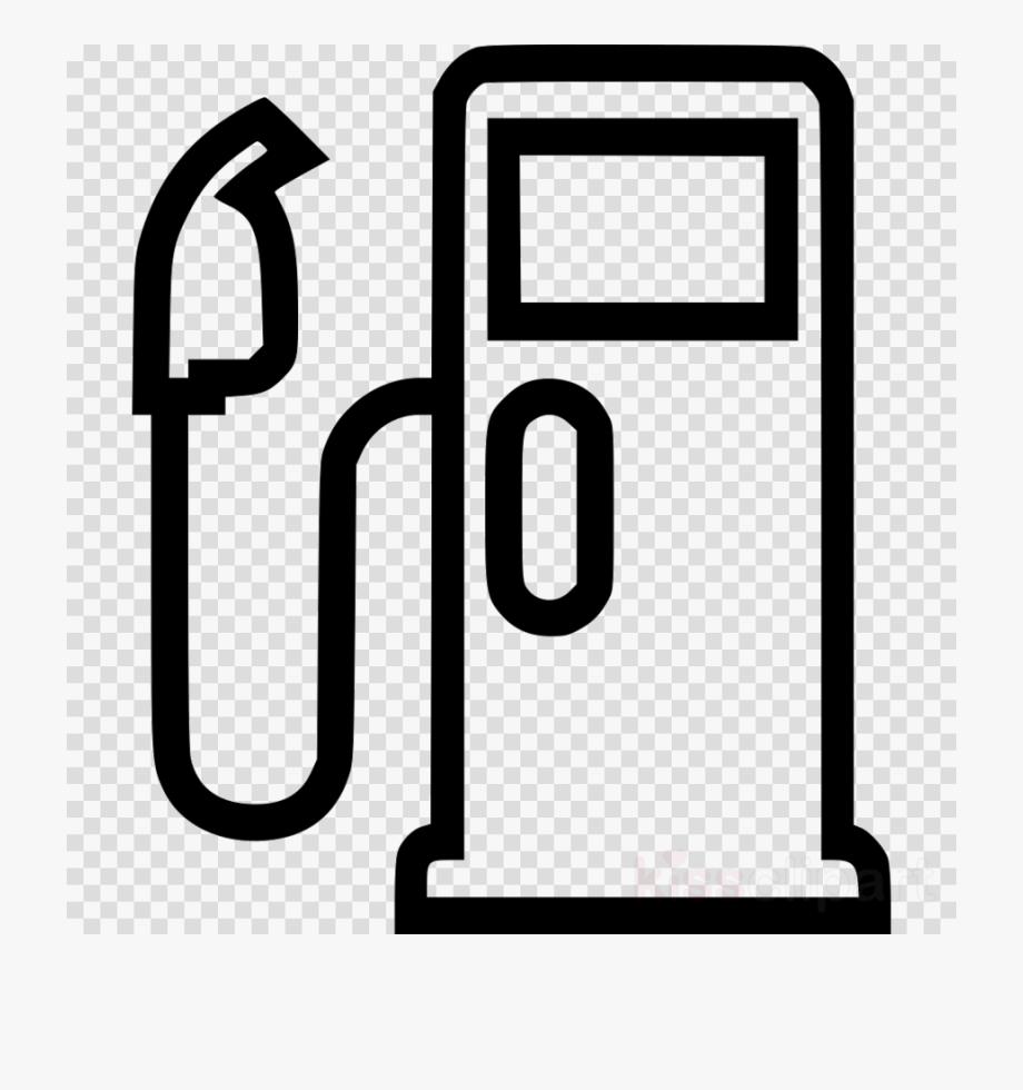 Gas Clipart Gasoline.