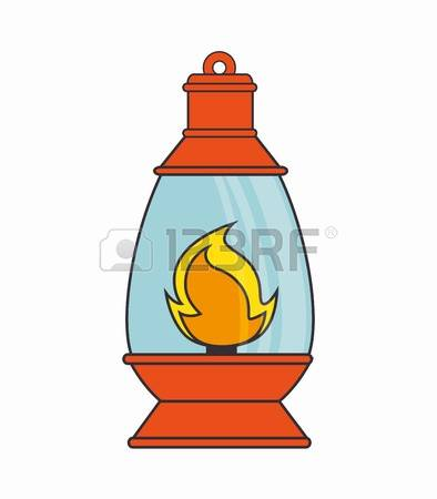 932 Vintage Gas Lamp Stock Vector Illustration And Royalty Free.