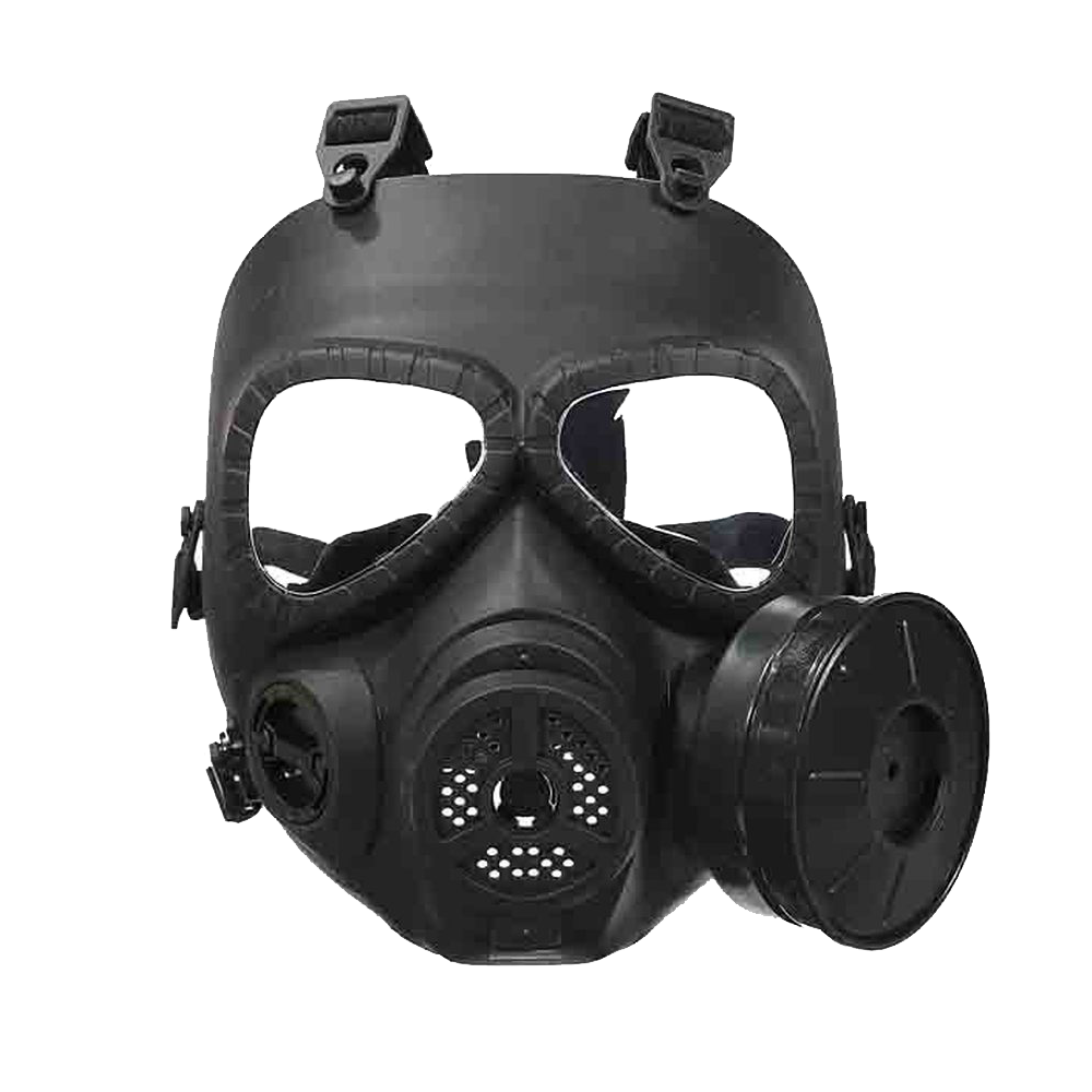 Gas mask PNG images free download.