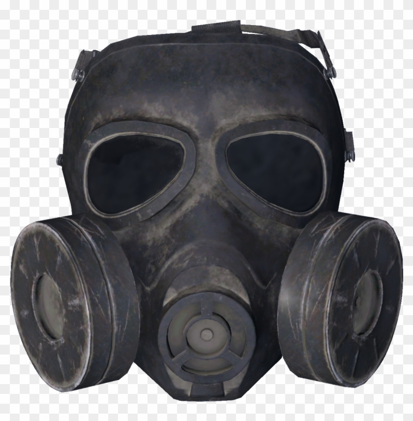 Gas Mask Png Image.
