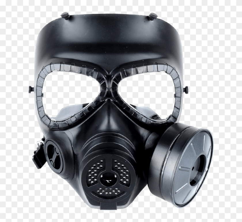 Gas Mask Png Image Transparent.