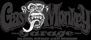 Gas Monkey Garage Logo Vector (.CDR) Free Download.